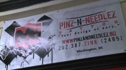Pinz-N-Needles