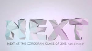 NEXT 2013 Corcoran